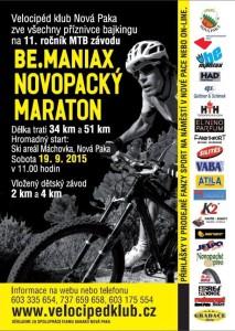 be-maniax-novopacky-maraton