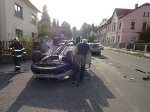 nehoda-trutnov-25-9-2015-ford-focus
