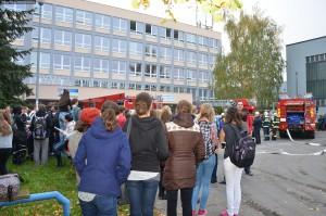 evakuace-pardubickeho-gymnazia-cviceni-5