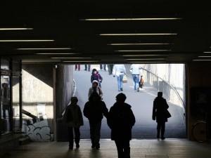 podchod-hradec-kralove-central