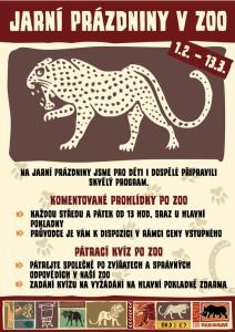 jarni-prazdniny-program-zoo-dvur-kralove-nad-labem