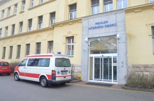 sanita-jicinska-nemocnice