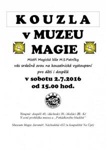 kouzla-v-muzeu-magie-jaromer-sobota-2-7-2016
