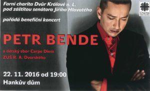 beneficni-koncert-petr-bende-22-11-2016-dvur-kralove-nad-labem