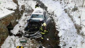 Dopravní nehoda Králíky