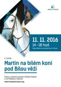 martin-na-bilem-koni-patek-11-11-hradec-kralove