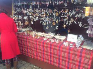 Vánoční trhy KUKS - 2016