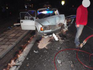 Dopravní nehoda Nová Paka