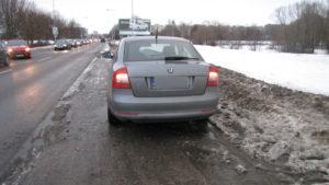Dopravní nehoda MHD Hradec Králové - Břehy