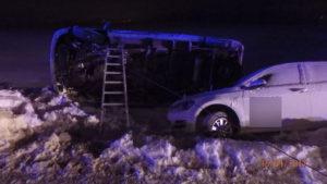Dopravní nehoda Potštejn