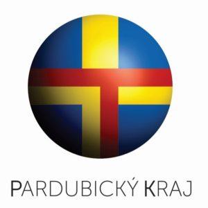 Nové logo Pardubického kraje - zdroj: www.pardubickykraj.cz