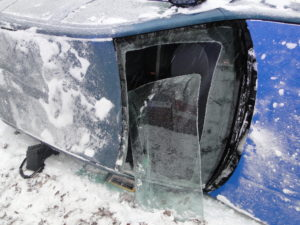 Dopravní nehoda Kasalice