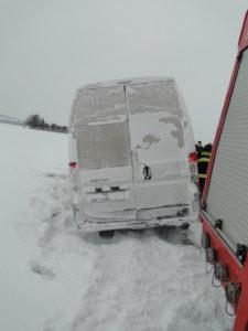Dopravní nehoda Lubno