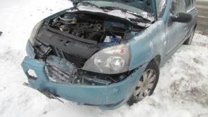 Dopravní nehoda Svinary