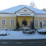 Město Žamberk - Budova muzea města Žamberk