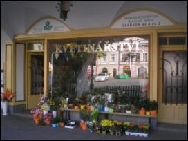 Květinářství - Hana Vavřínová - Litomyšl