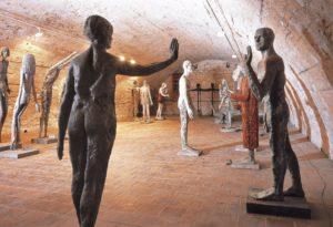 litomysl-zamecke-sklepeni-sochy