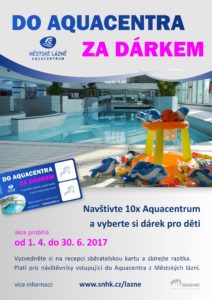 do-aquacentra-hradec-kralove-za-darkem