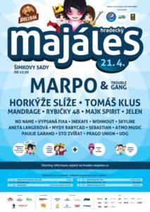 majales-hradec-kralove-2017-plakat