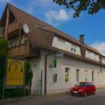 Restaurace a penzion Jízdárna Hořice