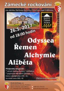 chlumec-nad-cidlinou-karlova-koruna-zamecke-rockovani-26-5-2017