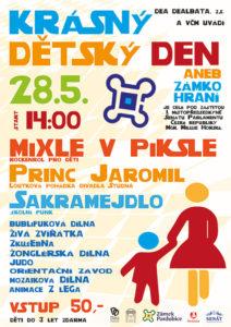detsky-den-zamko-hrani-zamek-muzeum-pardubice-28-5-2017