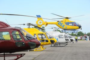 HELICOPTER SHOW 2016