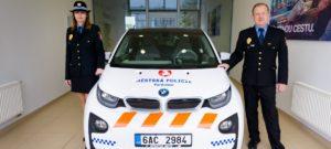 mestska-policie-pardubice-elektro-bmw