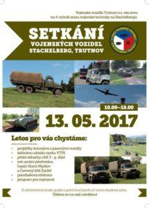 setkani-vojenskych-vozidel-trutnov-13-5-2017
