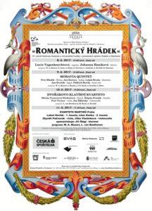 plakat-romanticky-hradek-u-nechanic