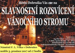 rozsviceni-vanocniho-stromu-dobruska-2017