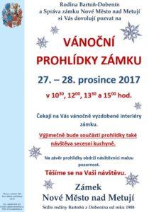 vanocni-zamek-nove-mesto