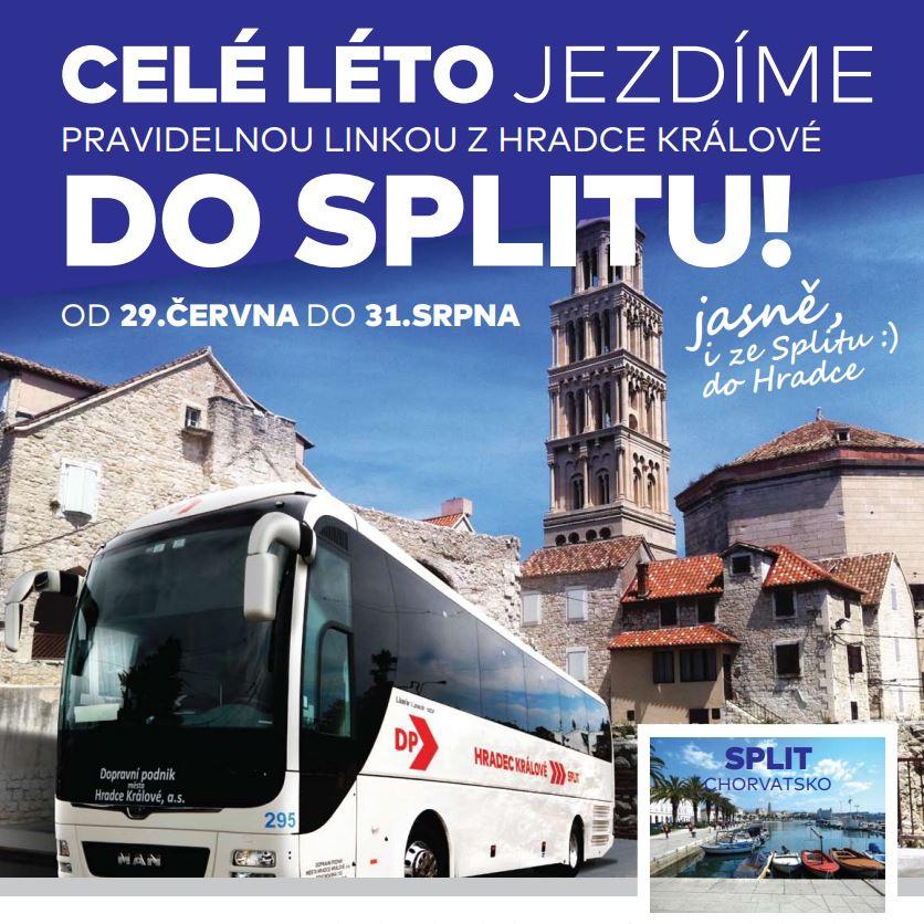 split-dopravni-podnik-mesta-hradce-kralove-autobus-zajezdova-doprava-plakat