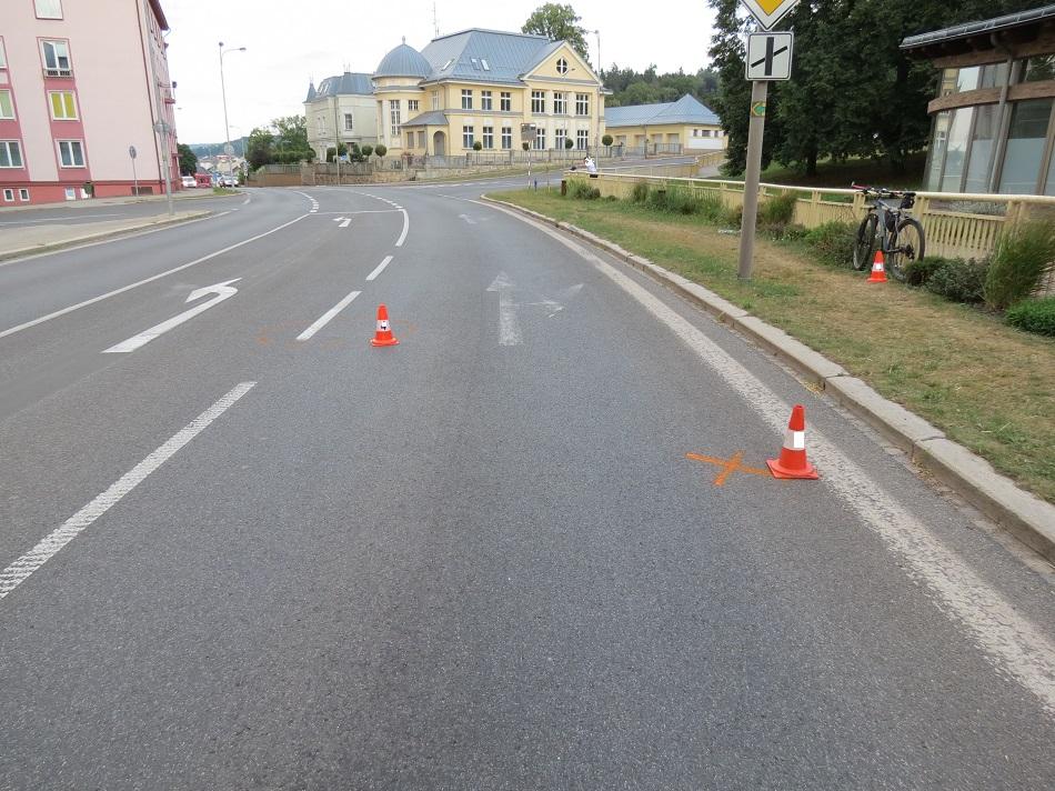 nehoda-cyklista-trutnov