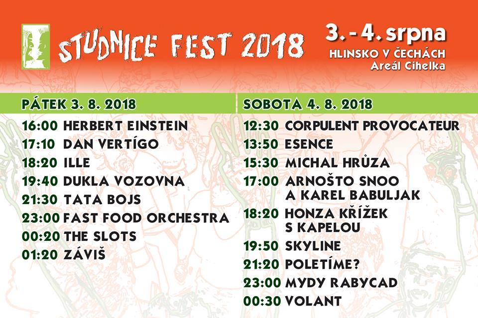 studnice-fest-2018-hlinsko-1